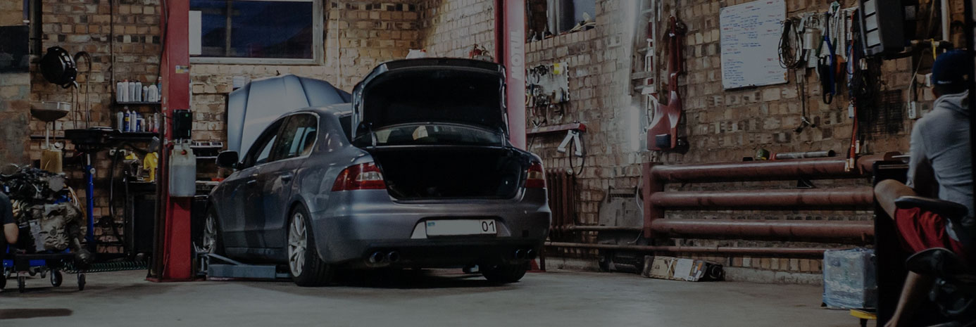 Garages Services in UK