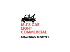 M J's carlight commercial